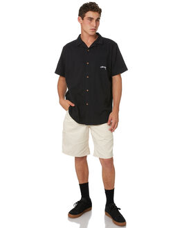 NATURAL MENS CLOTHING DICKIES SHORTS - DX400NTR