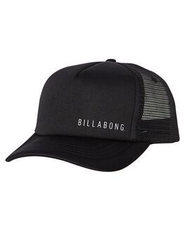 BLACK KIDS GIRLS BILLABONG HEADWEAR - 5681310DBLK