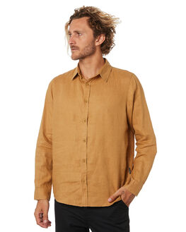 TOBACCO OUTLET MENS MR SIMPLE SHIRTS - M-05-38-06TOB