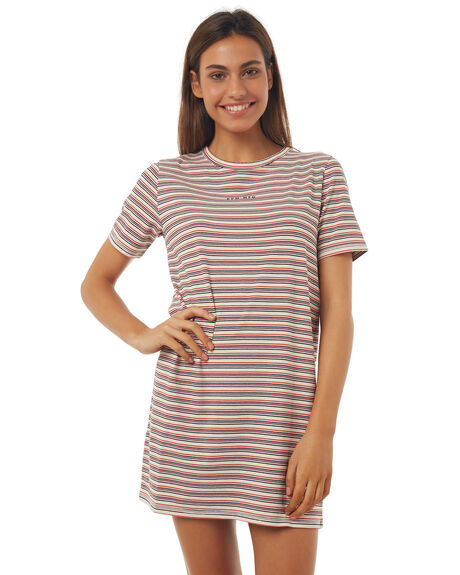 CANDY WOMENS CLOTHING RPM DRESSES - 7SWD03BCANDY