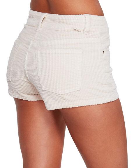 WHISPER WOMENS CLOTHING BILLABONG SHORTS - BB-6592273-WPR
