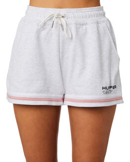 SILVER MARLE WOMENS CLOTHING HUFFER SHORTS - WST93S5401WHT