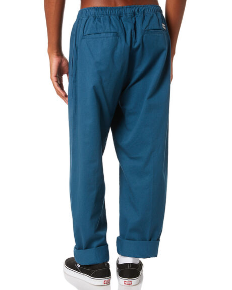 SAPHIRE MENS CLOTHING OBEY PANTS - 142020142SAP