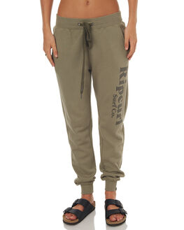 VETIVER WOMENS CLOTHING RIP CURL PANTS - GPADE10830