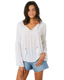 WHITE OUT WOMENS CLOTHING O'NEILL FASHION TOPS - 532120244J