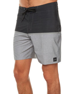 DARK GREY MENS CLOTHING RIP CURL BOARDSHORTS - CBONR11221