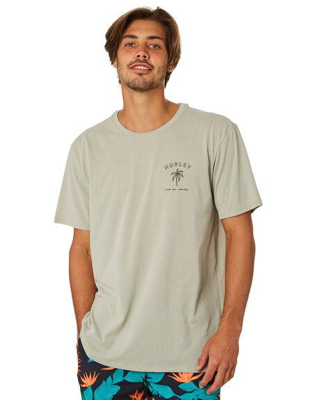 SPRUCE FOG MENS CLOTHING HURLEY TEES - AT2984339