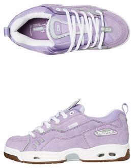 PURPLE GRAPE WOMENS FOOTWEAR GLOBE SNEAKERS - SSGBCTIVC29033W