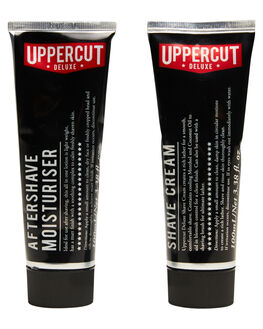 MULTI MENS ACCESSORIES UPPERCUT GROOMING - UPDCPK0037MUL