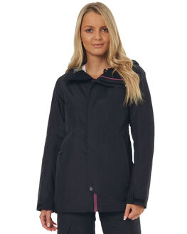 TNF BLACK BOARDSPORTS SNOW THE NORTH FACE WOMENS - NF0A333NJK3BLK