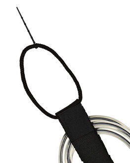 BLACK BOARDSPORTS SURF OCEAN AND EARTH LEASHES - LR60BLK