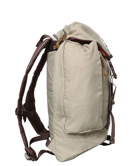 KHAKI MENS ACCESSORIES POLER BAGS - 712019KHA
