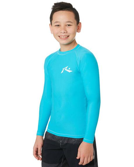 MAUI BLUE BOARDSPORTS SURF RUSTY BOYS - STB0145MBU