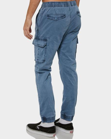 LIGHT DENIM MENS CLOTHING SWELL PANTS - S5162195LTDEN