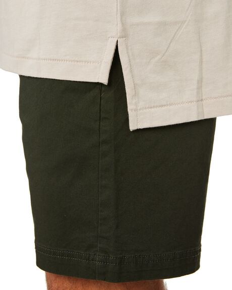 BREAD MENS CLOTHING ZANEROBE TEES - 101-RSPBREAD