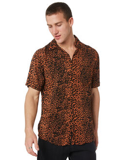 WILD CAT MENS CLOTHING THE PEOPLE VS SHIRTS - SS19028WDCAT