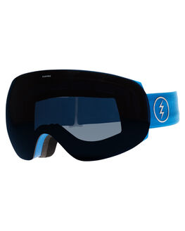 ROYAL BLUE JET BLK SNOW ACCESSORIES ELECTRIC GOGGLES - EG1216202JBLK