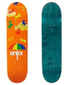 YELLOW BOARDSPORTS SKATE ENJOI DECKS - 10017820YLLW
