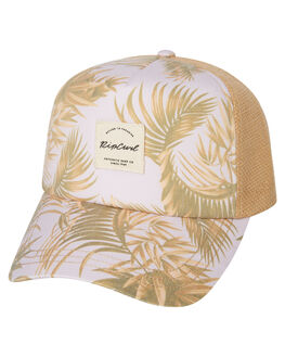 LILAC WOMENS ACCESSORIES RIP CURL HEADWEAR - GCAGR10108