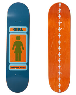 BIEBEL SKATE DECKS GIRL  - 10054410BIE