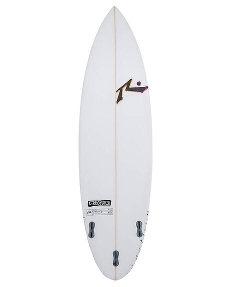 CLEAR BOARDSPORTS SURF RUSTY PERFORMANCE - RUKERROSOVERCLR