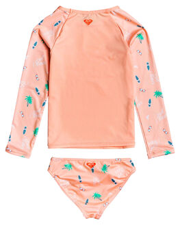 SOUFFLE SUMMER KIDS GIRLS ROXY SWIMWEAR - ERLWR03108-XMWS