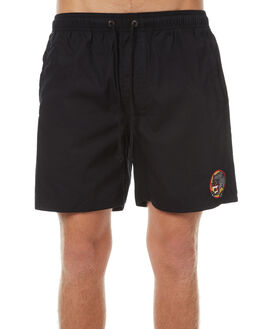 UNDER ATTACK MENS CLOTHING AFENDS BOARDSHORTS - 09-04-134UATTK