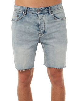 HERITAGE WASH MENS CLOTHING BARNEY COOLS SHORTS - 600-MC4HWSH