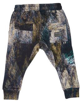 FOREST KIDS BOYS MUNSTER KIDS PANTS - MK182TR18FOR