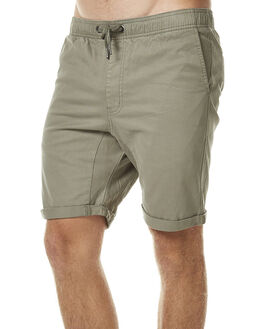 MILITARY MENS CLOTHING SWELL SHORTS - SW-W16-008MIL