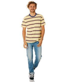 LEMON WASH MENS CLOTHING HURLEY TEES - AO9720721