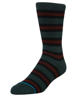 FOREST MENS CLOTHING STANCE SOCKS + UNDERWEAR - M556D18PASFOR