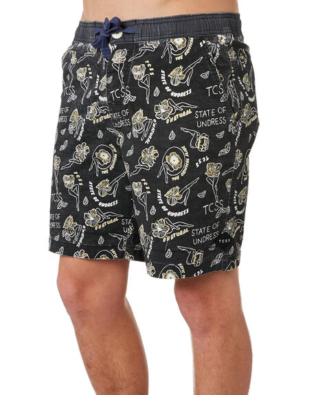 PHANTOM MENS CLOTHING THE CRITICAL SLIDE SOCIETY BOARDSHORTS - BS1855PHA