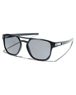 MATTE BLACK PRIZM MENS ACCESSORIES OAKLEY SUNGLASSES - 0OO9436-0154
