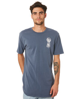 DENIM PIGMENT MENS CLOTHING IMPERIAL MOTION TEES - 201901002011DNMPG
