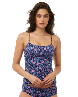 CASTAWAY OUTLET WOMENS SWELL ONE PIECES - S8182331CSTWY