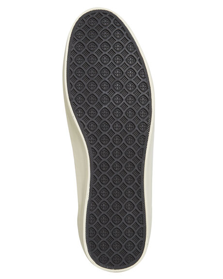 BONE MENS FOOTWEAR HUF SKATE SHOES - VC00054BONE