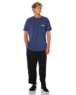 NEW NAVY MENS CLOTHING STUSSY TEES - ST092000NWNVY