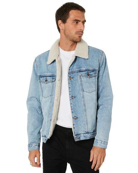 ORIGINAL STONE MENS CLOTHING ROLLAS JACKETS - 159292759