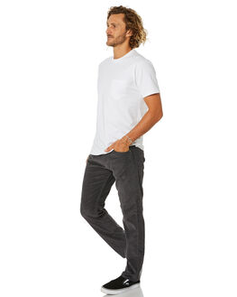 FORGE GREY MENS CLOTHING PATAGONIA PANTS - 55920FGE
