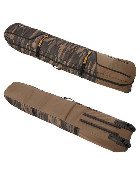 FIELD CAMO BOARDSPORTS SNOW DAKINE BAGS - 10001462FIC774