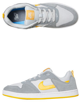 PARTICLE GREY MENS FOOTWEAR NIKE SNEAKERS - CJ0882-002