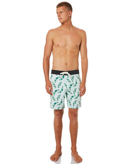 STARLIGHT MENS CLOTHING CATCH SURF BOARDSHORTS - A8TRK001STAR