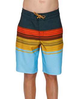 SKY BLUE KIDS BOYS BILLABONG BOARDSHORTS - BB-8591438-S63