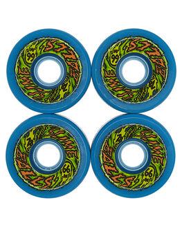 BLUE SKATE HARDWARE SANTA CRUZ  - S-SCW1575BLUE