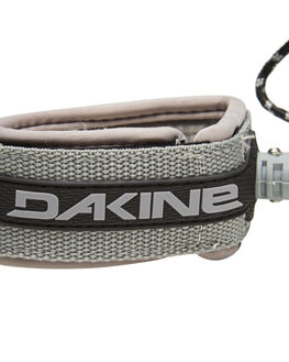 CARBON BLACK BOARDSPORTS SURF DAKINE LEASHES - 10001793CARBK