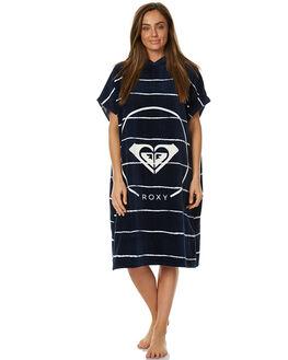 DRESS BLUES ACCESSORIES TOWELS ROXY  - ERJAA03322BTK3