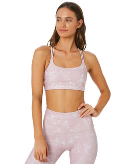 MANTRA PRINT WOMENS CLOTHING LORNA JANE ACTIVEWEAR - 071986MNTR