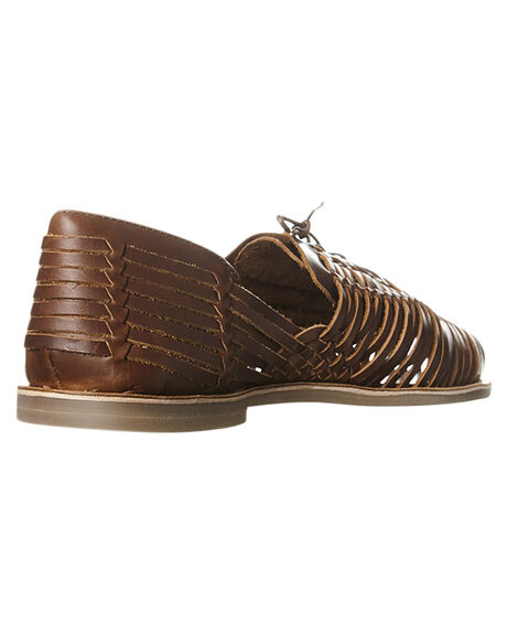 MOCHA MENS FOOTWEAR URGE FASHION SHOES - URG16088MOC