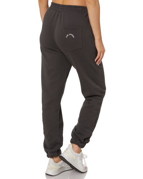BLACK WOMENS CLOTHING THE UPSIDE ACTIVEWEAR - USW221114BLK